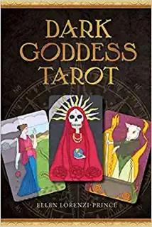 Таро Dark Goddess