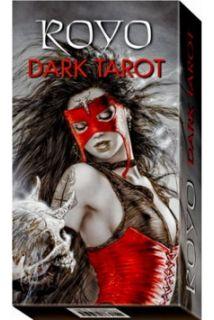 Таро Dark Royo (Тёмное Ройо)