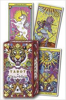 Таро Dios de los Tres (Бог Трёх)