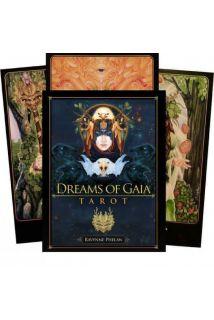 Таро Dreams of Gaia