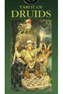 Таро Druids (Друидов)