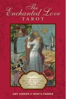 Таро The Enchanted Love Tarot: The Lover's Guide to Dating, Mating, and Relating (Зачарованная Любовь)