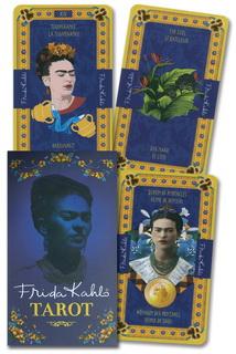 Таро Frida Kahlo