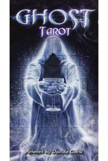 Tarot Ghost (Таро Призраков)