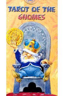 Таро Gnomes (Гномов)