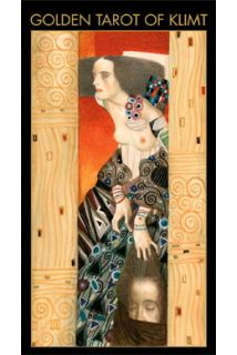 Golden Tarot of Klimt (Таро Золо..