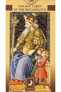 Таро Golden of Renaissance (Золо..