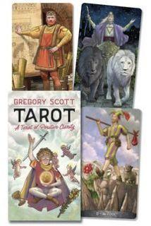 Таро Gregory Scott (Грегори Скот..