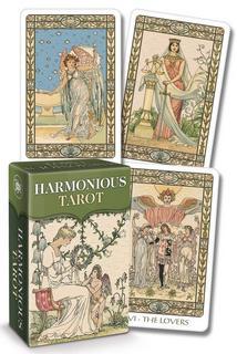 Таро Harmonious Mini (Гармония)