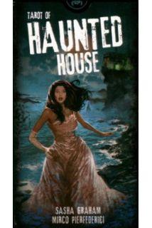 Таро Haunted House (Дом с Привид..