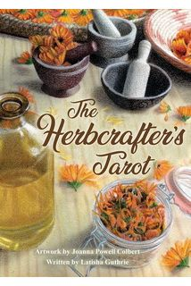 Таро The Herbcrafter's