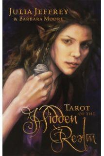 Таро Hidden Realm (карты +книга)