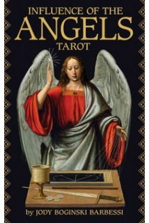 Таро Influence of the Angels
