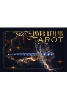 Таро Inner Realms (Внутренние Ми..