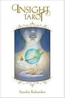 Таро Insight