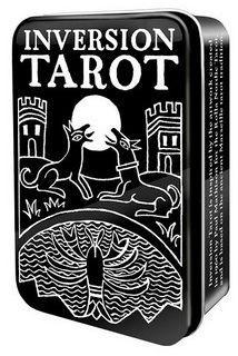 Inversion Tarot in tin box (Таро..