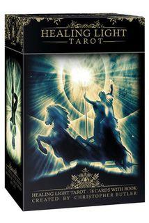 Tarot Healing Light (Таро Исцеля..