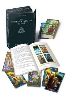 The Book of Shadows Tarot (Таро Книга Теней (набор с 2 колодами))