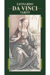 Таро Leonardo da Vinci (Леонардо..