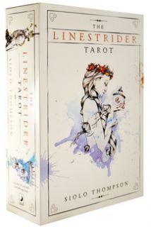 Таро Linestrider (Пограничных Миров)
