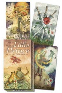 Таро Little Prince (Маленький Пр..