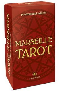 Таро Marseille Professional (Мар..