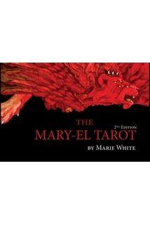 Таро Mary-El (Мэри-Эль)