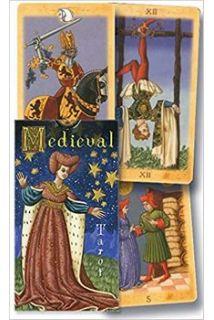 Tarot Medieval (Таро Средневеков..
