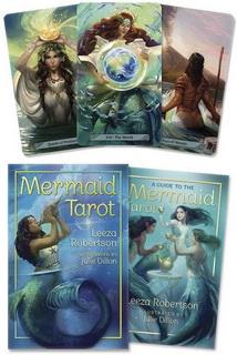 Таро Mermaid