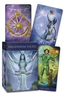 Таро Millenium Thoth (Миллениум ..