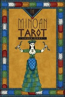 Таро Minoan (Минойское)