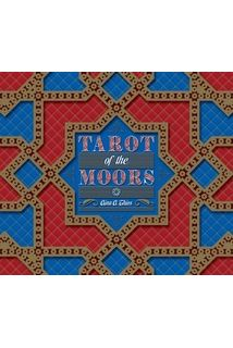 Tarot of the Moors (Таро Мавров)