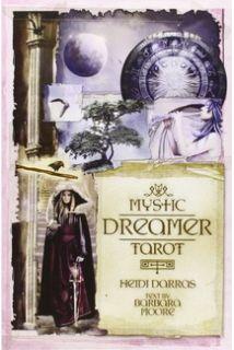 Таро Mystic Dreamer (карты +книга)