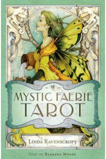 Таро Mystic Faerie (кар)