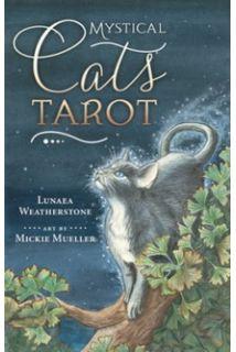 Таро Mystical Cats (Мистические Кошки)