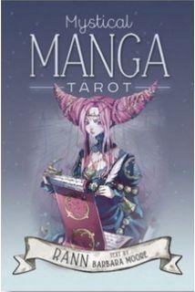 Таро Mystical Manga