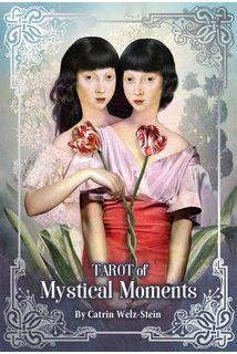 Таро Mystical Moments (Мистическ..