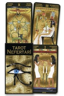 Таро Nefertaris (Нефертари)