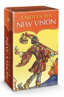 Таро New Vision Mini (Новый Взгляд)