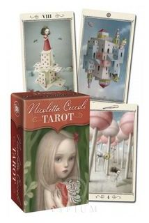 Таро Nicoletta Ceccoli Mini (Ник..