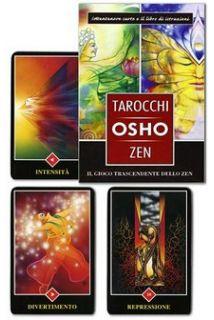 Таро Osho Zen (Tarocchi Osho Zen на итал)