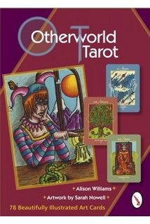 Tarot Otherworld (Таро Другой Ми..