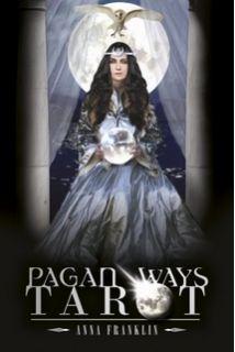 Таро Pagan Ways (Языческих Путей..
