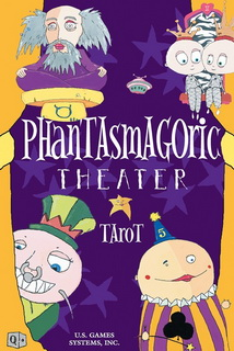 Таро Phantasmagoric Theater