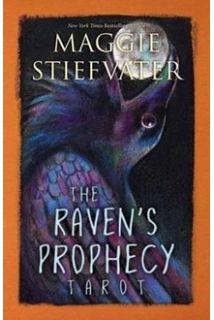 Таро Raven's Prophecy (карты +книга)
