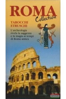 Таро Roma Etruscan (Этрусков)