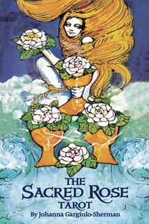 Таро Sacred Rose (USG)