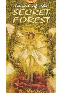 Таро Secret Forest (Заповедного ..