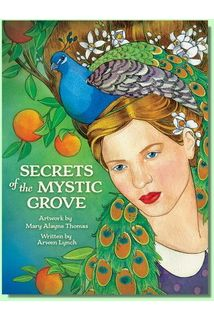 Карты Secrets of the Mystic Grove