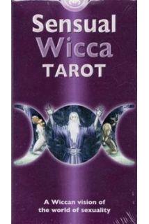Таро Sensual Wicca